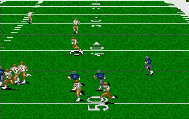 Football Arcade Games Espn