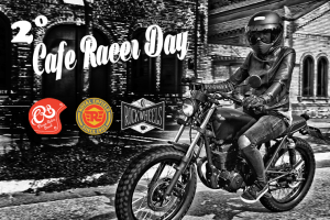 2º Caferacer Day Classic Riders Brasil