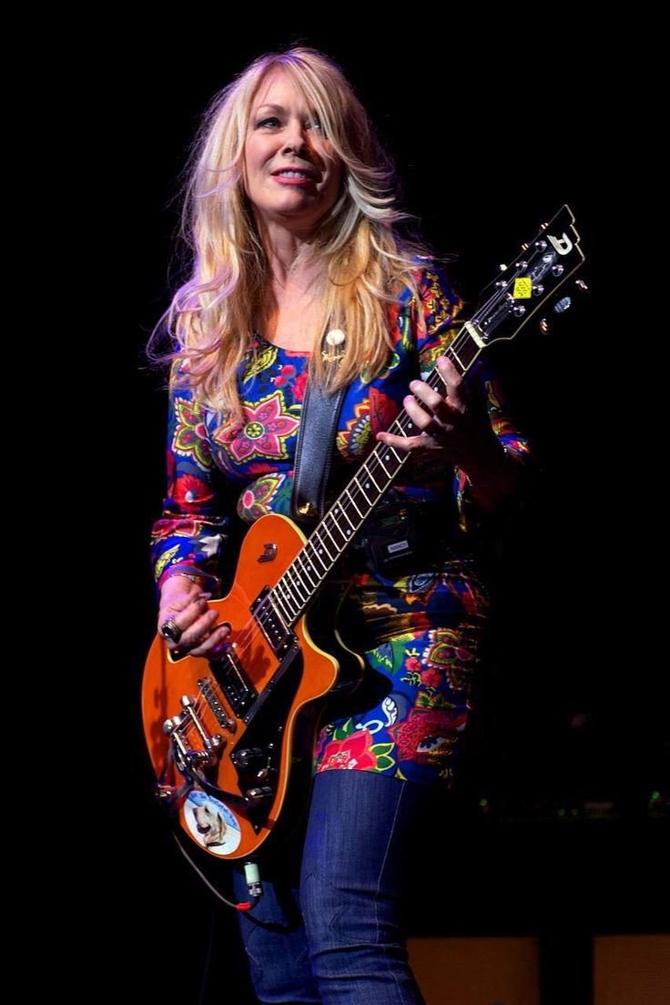 HAPPY BIRTHDAY To NANCY WILSON From The Band HEART Classic Rock Videos