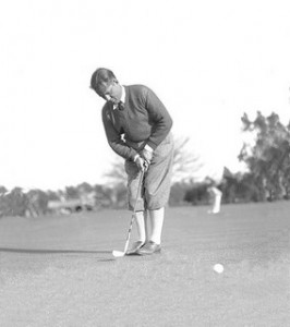 Bobby Jones (c) Atlanta History Center
