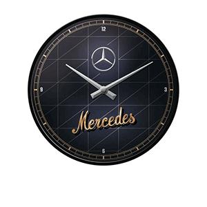 Kolekcja mercedes