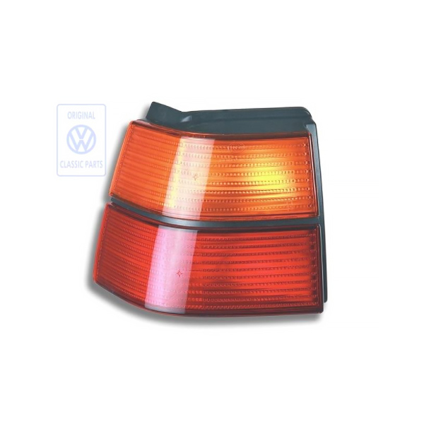 535945111 Lampa Tylna Zewnętrzna Lewa VW Corrado