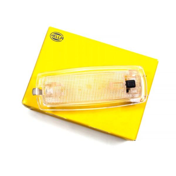 A63311363234 Lampka Wnętrza Hella BMW E21