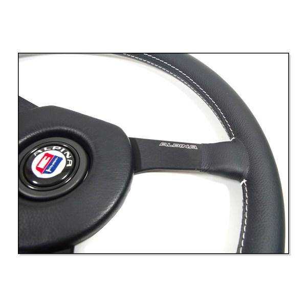 Kierownica Alpina 380mm (OEM) BMW