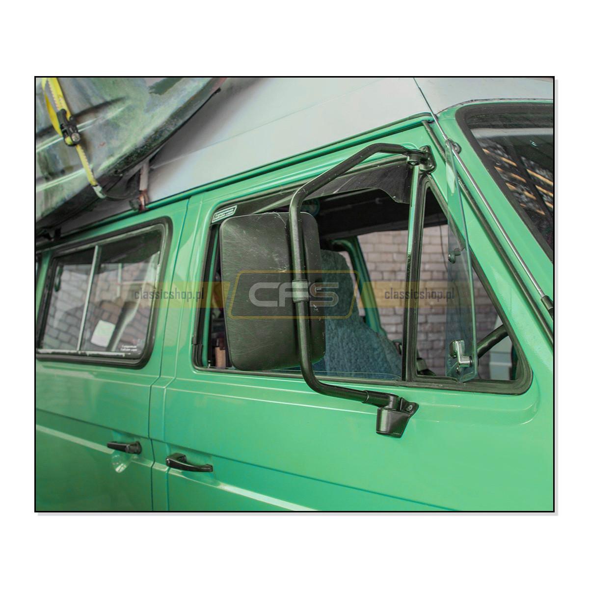 Lusterko Zewnętrzne Prawe (Truck Style) VW Bus T3