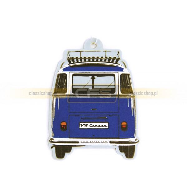 """Odświeżacz Powietrza """"Ocean"""" VW Bus T1"""