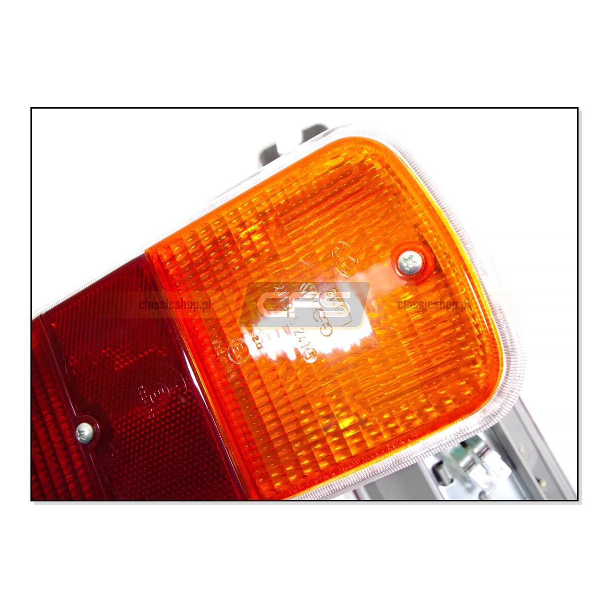 Lampy Tylne Oryginalne (Para) VW Bus T2 (71-79)