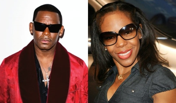 Image result for Drea Lee & R. Kelly