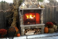 CSG Fireplace 1