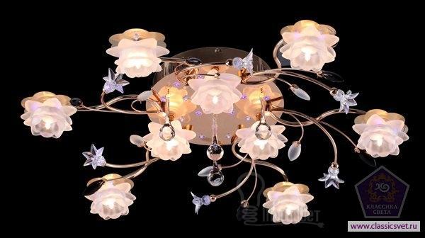 светильники модерн