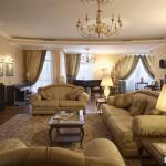 Создаем гостиную в стиле модерн