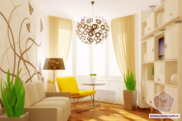 Как сделать маленькую квартиру большой?