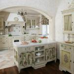 Ремонт кухни: оформление и стиль