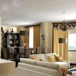 Основные советы для дизайна квартиры