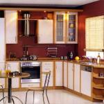 Кухонный уют: цель труднодостижима?