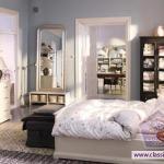Естественный свет в спальне незаменим