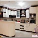 Как оформить кухню после ремонта
