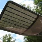 Уличные светодиодные светильники и их роль при закладке фундамента