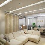 Как сделать современное освещение квартиры