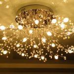 Люстры. Советы по поиску подходящей люстры для Вашего дома