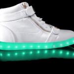 Светодиодная обувь