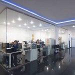 Как выбрать офисные перегородки со светом