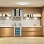 Три способа всегда поддерживать чистоту в светлом доме