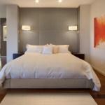 Какой светильник следует устанавливать у изголовья кровати в спальной комнате