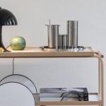 Креативные комбинации предметов мебели с освещением: дизайнерские разработки