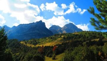 Val de Tena, Spain