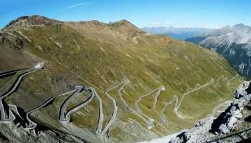 Lake Garda & Stelvio Pass