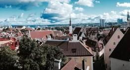 Baltic States: Lithuania, Latvia & Estonia