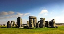Hampshire, Wiltshire & Stonehenge