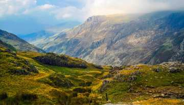 Welsh Borders Tour