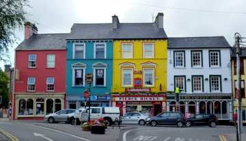 Classic Travelling Ireland Tour - Skibbereen