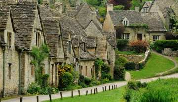 Classic Cotswolds