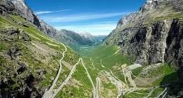 Norwegian Fjords Tour