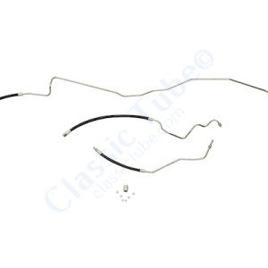 Chevy / GMC Blazer Fuel Supply Line -1987,1988,1989,1990,1991