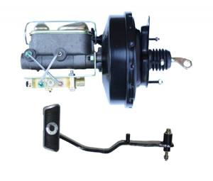 Ford  Mustang Brake Booster -1967,1968,1969