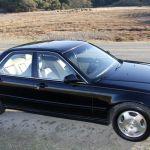 Black 1994 Acura Legend Gs 6 Speed Manual Sedan With Navigation Low Mileage