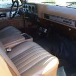 Very Nice 1979 Gmc Jimmy Chevrolet Blazer K5 2wd C 10 Hot Rod Interior Like New