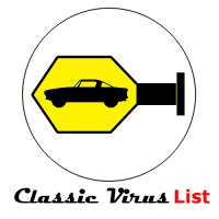 Introducing Classic Virus List