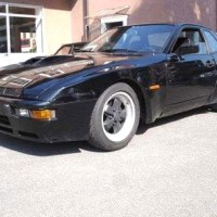 "Real or not: 1979 Porsche 924 ""Carrera GT"""