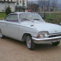Labor of love: 1962 Ford Consul Capri