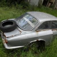 Bring a welder: 1965 Alfa Romeo Giulia Sprint GT