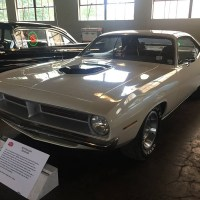 Millions: 1970 Plymouth 'Cuda Hemi