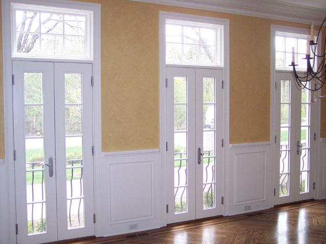 French Door Photo Gallery Classic Windows Inc