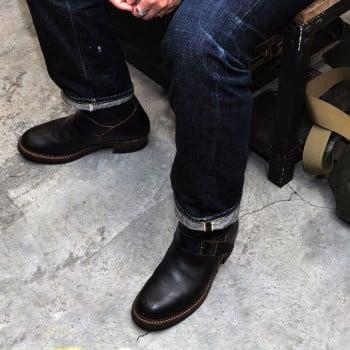 John Lofgren Boot-1