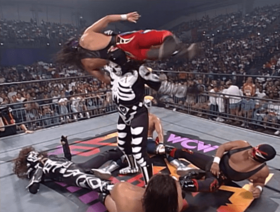 Bash at the Beach '97 - Classic Wrestling Review