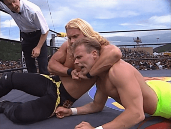 Road Wild '97 - Classic Wrestling Review
